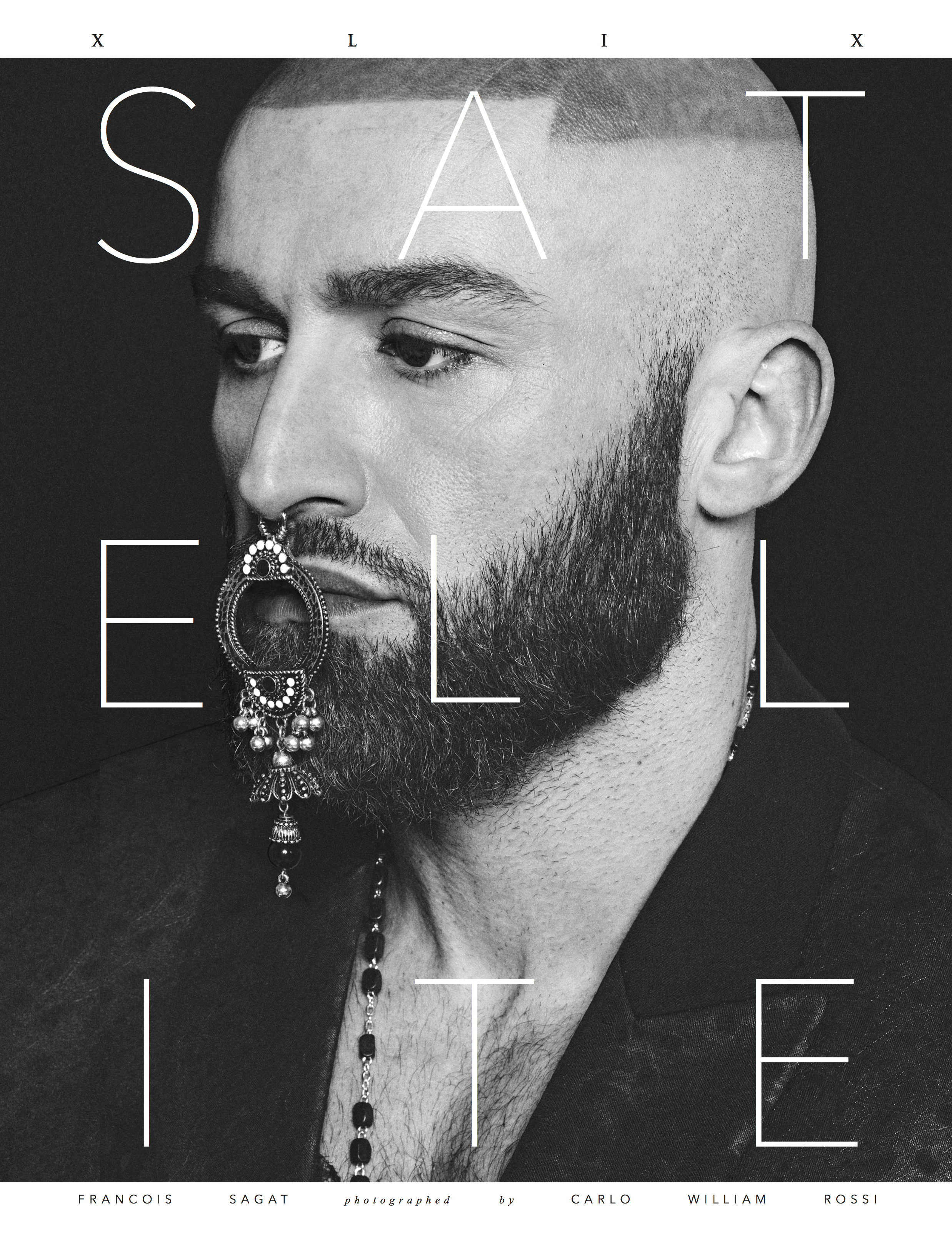 SATELLITE_MAGAZINE_Satellite_No_XLIX_Carlo_William_Rossi
